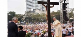 مدير دار الصحافة الفاتيكانية يتحدث عن زيارة البابا المرتقبة إلى أرمينيا