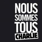 """الصحافة الفرنسية تتشح بالسواد: """"جميعنا شارلي"""""""