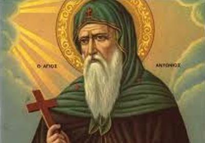 درويش ترأس قداسا احتفاليا في عيد القديس انطونيوس