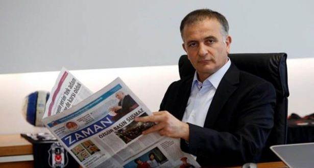 مطاردة وسائل الإعلام في تركيا