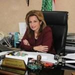 مديرة الوكالة الوطنية لور سليمان