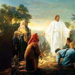 معجزات السيد المسيح