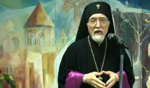 بطريرك الأرمن الكاثوليك نرسيس بدروس في ذمة الله إثر تعرضه لأزمة قلبية