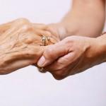 خدمة المسنين