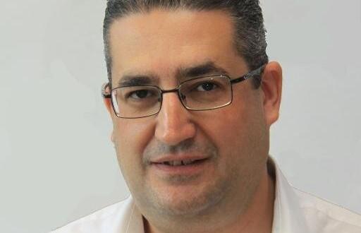 """""""الأذان من آيا صوفيا"""" بقلم غسان حجار"""