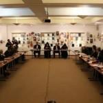 المؤتمر الـ6 للحوار بين كنيسة الأرمن ورابطة الثقافة الإيرانية