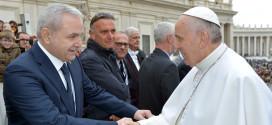 رئيس الانتربول التقى البابا: سلمت الفاتيكان مشروعا لحماية الارث الديني لكل الطوائف