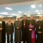 لقاء مسيحي اسلامي جامع في دير مار شربل سيدني لمناسبة عيد البشارة