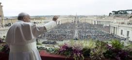 رسالة البابا إلى المشاركين في اللقاء الأوروبي الحادي والأربعين للشباب
