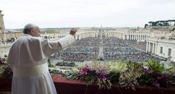"""رسالة البابا فرنسيس إلى """"Equipes Notre Dame"""" بمناسبة لقائهم السنوي"""