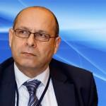 رئيس الرابطة السريانية حبيب افرام