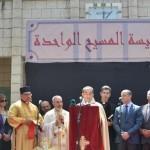 توحيد احتفالات الشعانين للعام السابع في ضهور الشوير