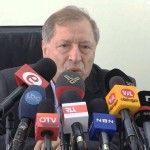 رئيس المجلس الوطني للاعلام المرئي والمسموع عبد الهادي محفوظ