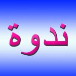 ندوة عن قانون المعاملات الإلكترونية والبيانات ذات الطابع الشخصي في جامعة بيروت العربية