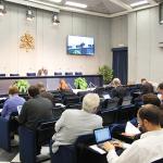 البابا فرنسيس يطلق لجنة جديدة خاصة لإعلام الفاتيكان