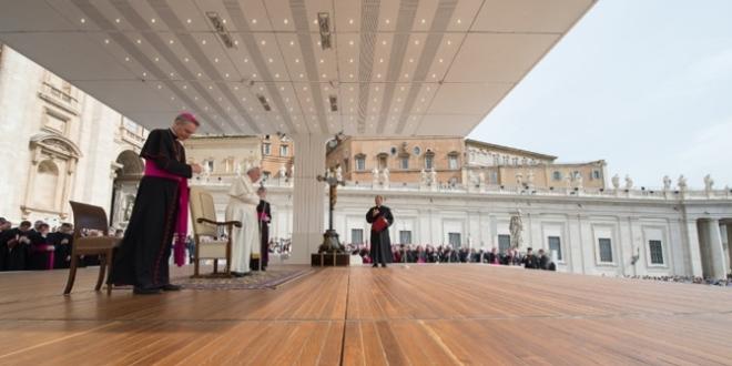 برنامج زيارة البابا فرنسيس الرسولية إلى تشيلي والبيرو