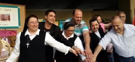 """""""فرح وسلام"""" مهرجان العائلة في مدرسة مار مارون طرابلس"""