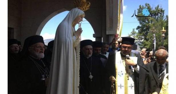 لحّام افتتح سينودس كنيسة الروم الكاثوليك: هجرة المسيحيين أصبحت نزيفاً خطيراً جداً