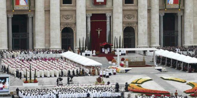 مفوض الفاتيكان يتهم كردينال استرالي والأخير يسخر