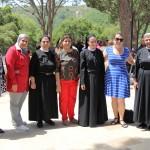 جمعية معكم نظمت رحلة تبادل ثقافي الى جربتا وراشانا