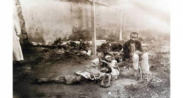 مجاعة 1915 أودت بمئتَي ألف ضحية ألا تستحق يوماً وطنياً على غرار الإبادة الأرمنية؟