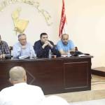 عزيز طاهر رئيسا لنقابة المصورين الصحافيين وتوزيع المهام على الاعضاء