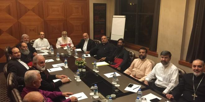 مجلس كنيسة المشرق الآشورية: لم يتم بعد اختيار رئيس من المجلس وأي أخبار أخرى غير صحيحة