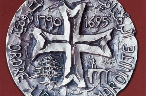 أربعة كهنة موارنة احتفلوا بقداسهم الأول في دير مار أنطونيوس قزحيا
