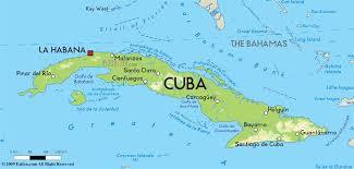 كيف تستعدّ كوبا لزيارة الحبر الأعظم؟