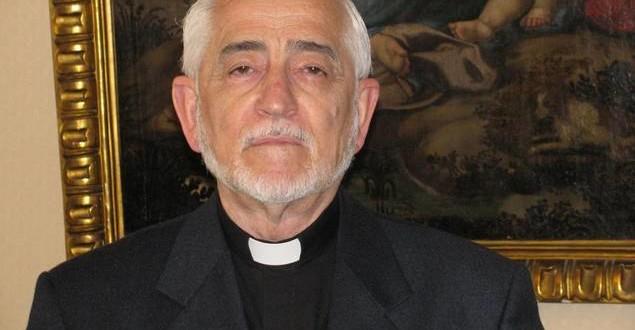 تنصيب البطريرك كريكور بدروس الـ 20 بطريركاً على كنيسة كيليكيا للأرمن الكاثوليك