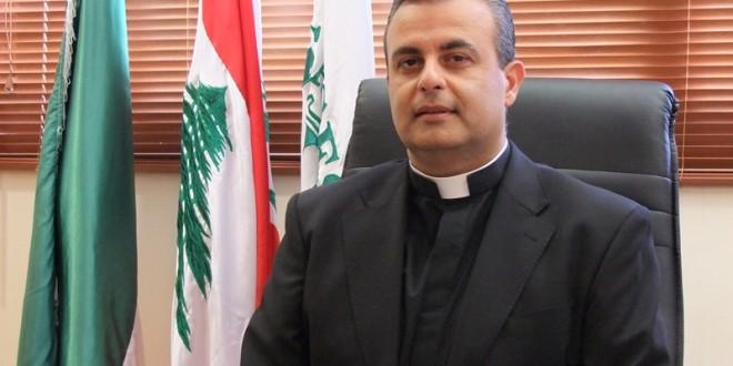 جان بول أبو غزاله رئيسا لمدرسة الحكمة في بيروت