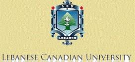 ندوة الجامعة اللبنانية الكندية عن حرية التعبير في وسائل التواصل الاجتماعي