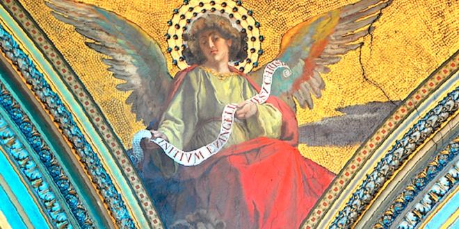 كفوري ترأس قداسا لمناسبة عيد مار ميخائيل في عيحا وحذر من الفتن
