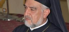 أبرص: دور العبادة يجب أن تبشر دائما برسالة المحبة وبناء الانسان المستقيم