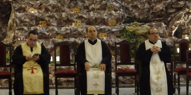الأب أنطوان ناصيف مطراناً على الأكسرخوسية الرسولية للسريان الكاثوليك في كندا