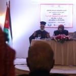 الأب جمال خضر رئيس المعهد الإكليريكي في الأردن