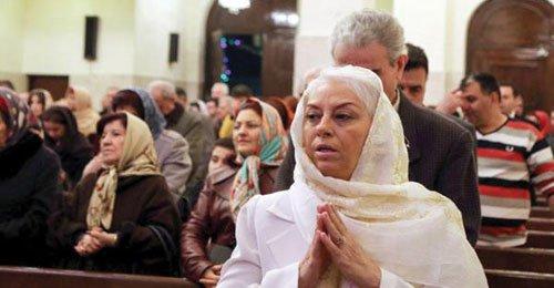 هيئات حكومية في إيران استولت على كنيسة.. والآشوريون يناضلون لإستردادها