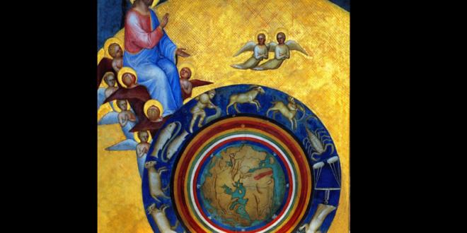 ما معنى أن الله خلق العالم من العدم؟