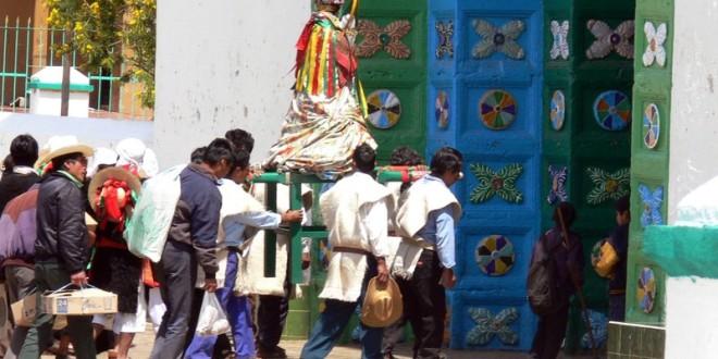 عائلات تعيش حالات صعبة سيصغي البابا إلى شهاداتها في المكسيك!