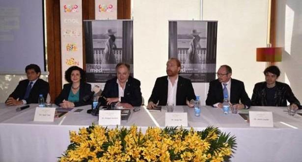 """مهرجان """"فوتوميد"""" لبنان في دورته الثالثة لتعزيز فن التصوير: واحة للتأمل والتبادل الثقافي ووقفة تحية لليلى العلوي"""