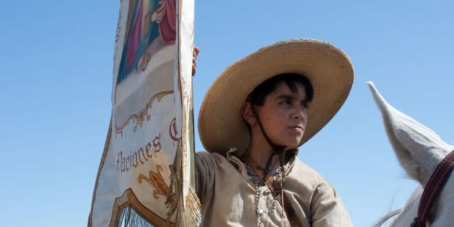 """إعلان قداسة الصبي المكسيكي الشهيد المصوَّر في فيلم """"لمجد عظيم"""""""