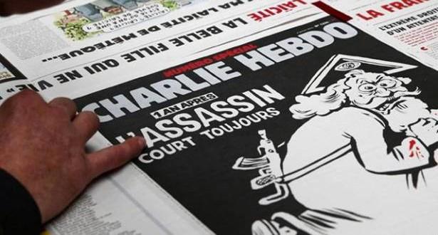 """عام على استهداف """"شارلي ايبدو"""" أول فصول مأساة اعتداءات باريس"""