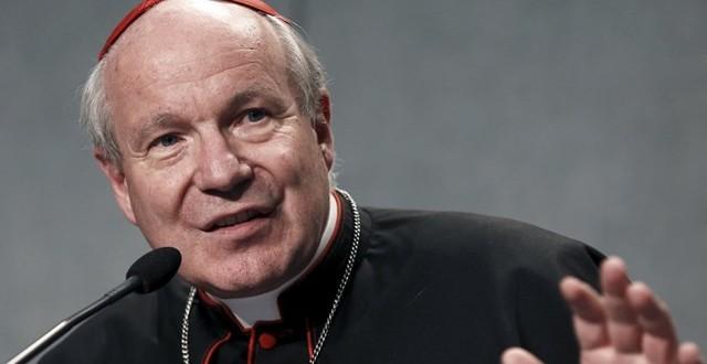 مؤتمر صحفي في الفاتيكان لتقديم المؤتمرات الرسولية للرحمة