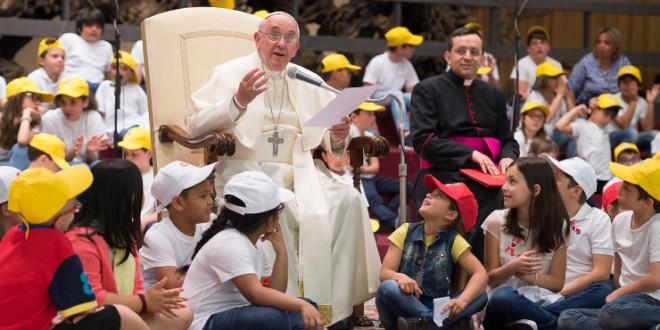 في مقابلته العامة مع المؤمنين البابا فرنسيس: الرّجاء هو فضيلة الصّغار!