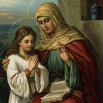 ألقديسة تيريزيا