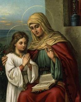 ألقديسة تيريزيا: كم من الأنفس قد تصل الى القداسة لو تم توجيهها كما ينبغي منذ الطفولة المبكرة