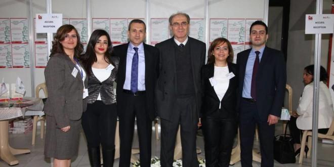 الجامعة اللبنانية تفتح أبواب الفرَص أمام الطلاب