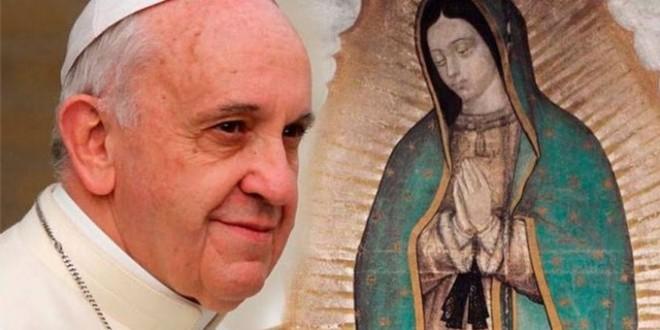 البابا فرنسيس: لتساعد العذراء مريم الأزواج لكي يعيشوا ويجّددوا اتحادهم انطلاقًا من عطيّة الله