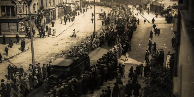 ألحرب المقدسة المسيحية…عندما كان رجال الدين الكاثوليك يقارنون تضحية الجنود في الخطوط الأمامية بتضحية المسيح