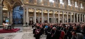 البابا فرنسيس يستقبل وفدا من بطريركية القسطنطينية المسكونية